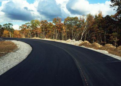 Motorsports Park Race Track Palmer MA - Construction site work – excavating contractors – heavy equipment – civil construction – siteworks – Westborough – Boston – Metro West – MA – RI – CT – VT – NH