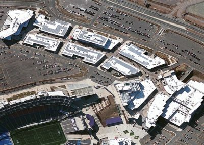 Patriot Place – Foxboro, MA