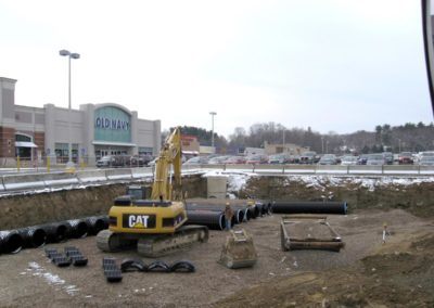 Walpole Mall Expansion - 003