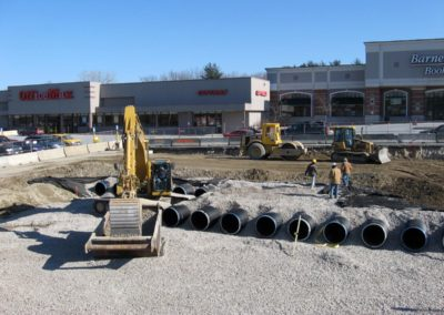 Walpole Mall Expansion - 004