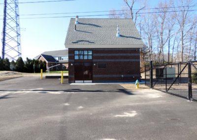 Long Pond Pump Station – Plymouth, MA