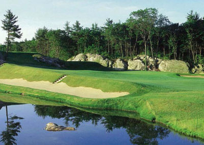 Black Rock Country Club – Hingham, MA