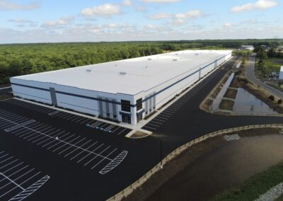 DeBartolo Warehouse – Bridgewater, MA