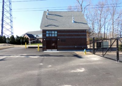 Long Pond Pump Station – Plymouth, MA