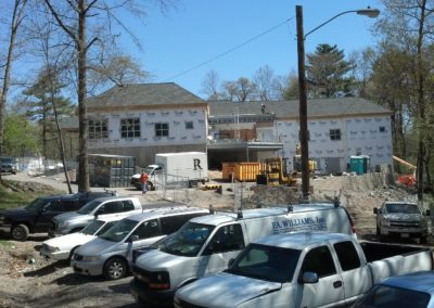 Bournewood Hospital – Brookline, MA